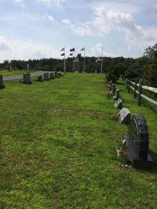 Veterans' Memorial Boonville Cemetery